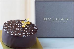 秋限定 マロンスイーツ BVLGARI IL CIOCCOLATO(ブルガリイルチョコラート)