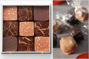 2018年バレンタイン特集(海外) Jacques genin fondeur en chocolat(ジャック・ジュナン)