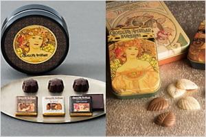 2018年バレンタイン特集(海外) Chocolate Amatller(アマリエ)