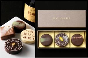 2018年ホワイトデー特集 BVLGARI IL CIOCCOLATO(ブルガリイルチョコラート)