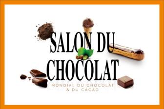 SALON DU CHOCOLAT サロンデュショコラ 開催情報 チケット情報 伊勢丹新宿