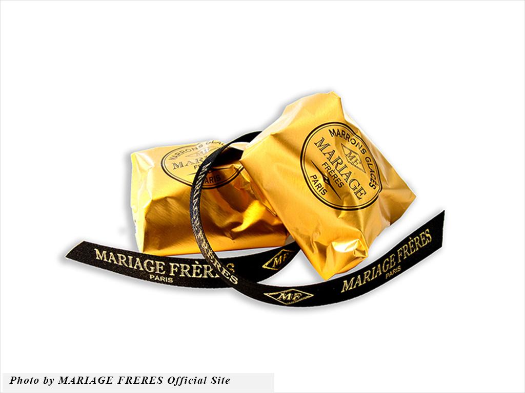 2021 マロングラッセ 栗 マロンスイーツ 期間限定 徹底調査 比較 種類 ブランド MARIAGE FRERES マリアージュフレール