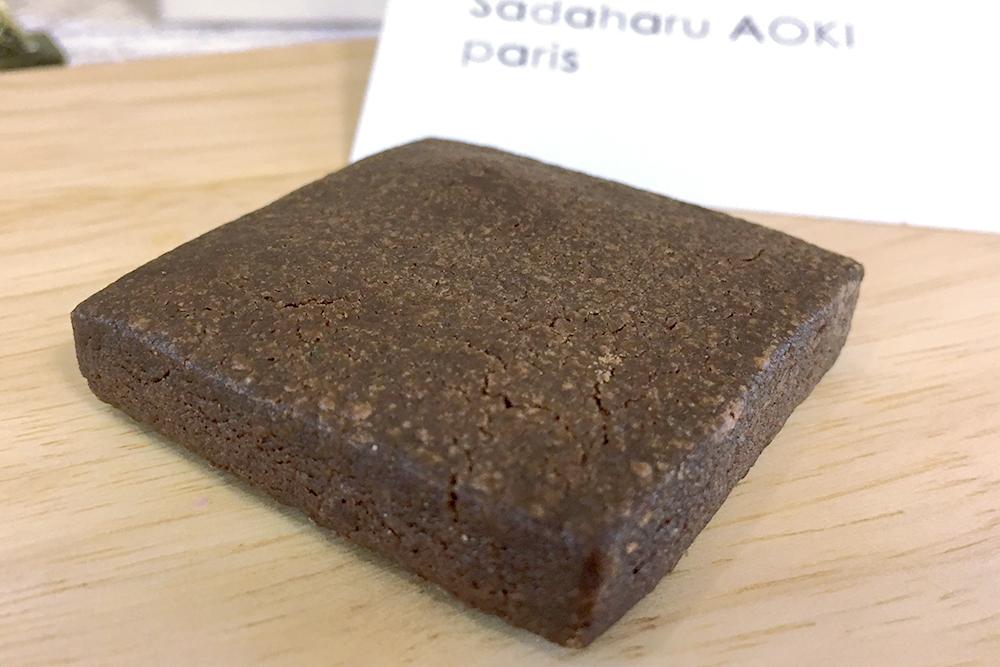 お取り寄せ Sadaharu AOKI サダハル・アオキ 焼菓子 焼き菓子 詰合せ フランス菓子 日本人パティシエ ドゥミボワット