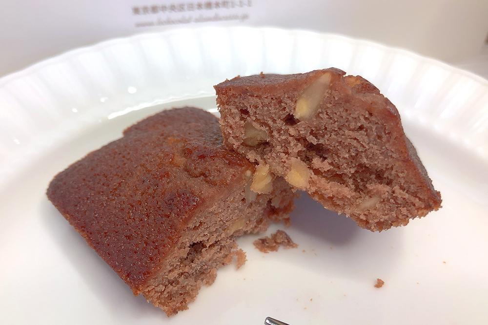 お取り寄せスイーツ LE CHOCOLAT ALAIN DUCASSE ル・ショコラ・アラン・デュカス 焼菓子 アランデュカス フランス フランス菓子
