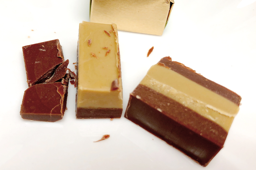 お取り寄せ BABBI バビ イタリア チョコレート ショコラ Cremini クレミニ バレンタイン ジャンドゥーヤ