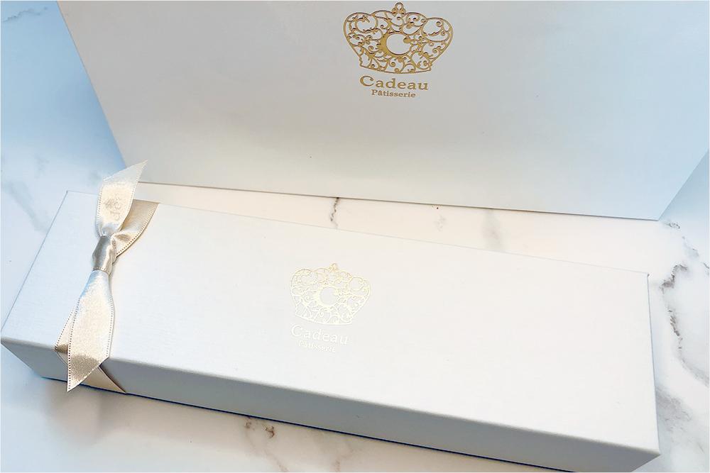 お取り寄せスイーツ Cadeau カドー 高級パティスリー 丸の内 渋谷ヒカリエShinQs ショートガレット