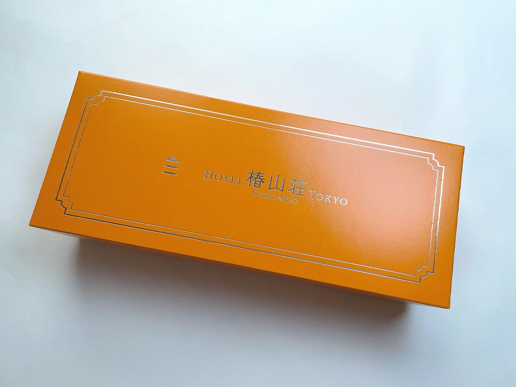 お取り寄せ ホテルスイーツ ホテル椿山荘 東京 バウムクーヘン バームクーヘン メイプルバウムクーヘン カナダ産 個包装 カットタイプ ホテルクオリティ 東京スイーツ 東京みやげ