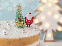 クリスマスケーキ christmas クリスマス 百貨店 コンビニ 2021年