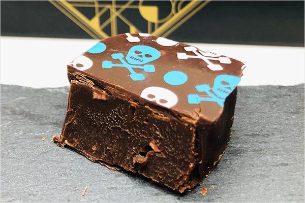 お取り寄せスイーツ COMPARTES コンパーテス ショコラ チョコレート