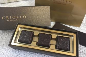 お取り寄せ CRIOLLO(クリオロ) ボンボンショコラ