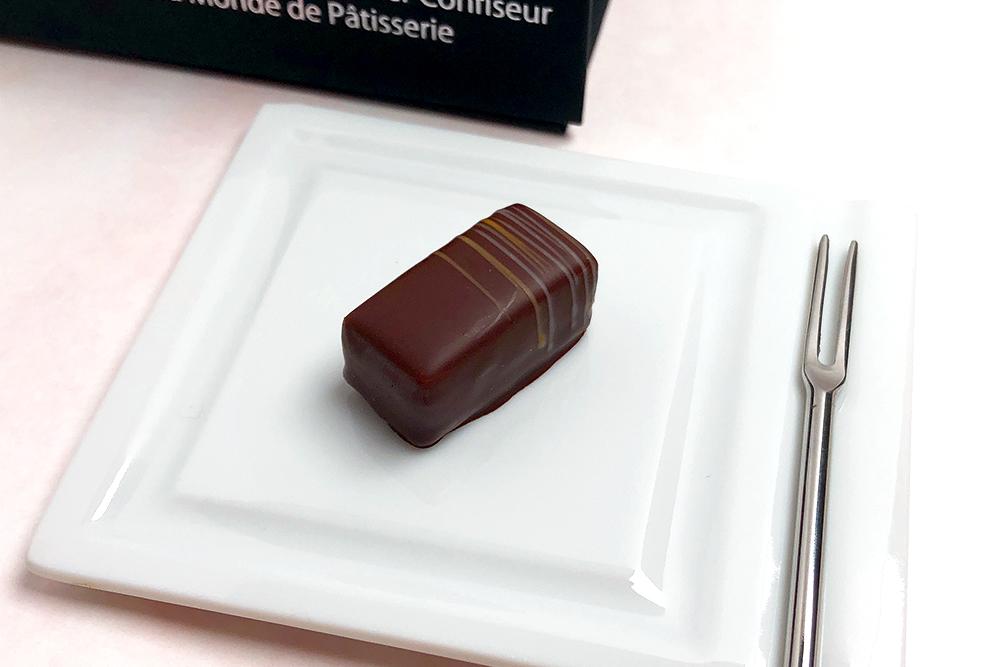 お取り寄せ Franck kestener フランクケストナー サロンデュショコラ サロンデュショコラ2021 チョコレート ショコラ ボンボン Salonduchocolat フレイズ 新作 フレーバー