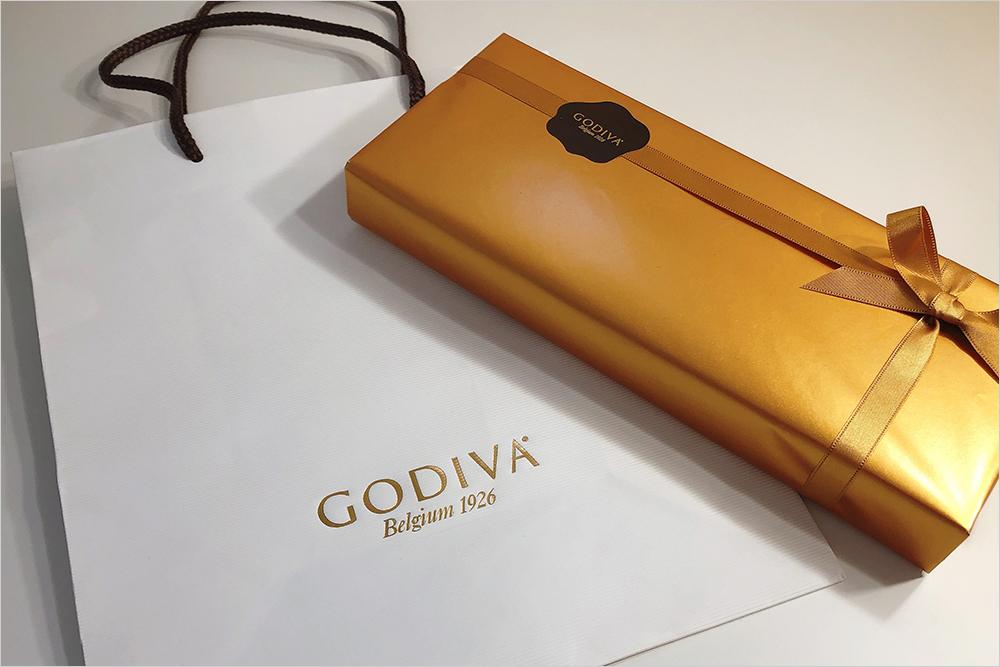 お取り寄せスイーツ GODIVA ゴディバ ベルギー クッキー ラングドシャ アソート ベルギー王室御用達