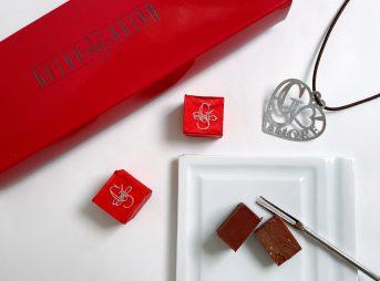 お取り寄せ チョコレート ショコラ ジャンドゥーヤ イタリア グイドサーレ グイドコビーノ GUIDO COBINO イタリアチョコレート
