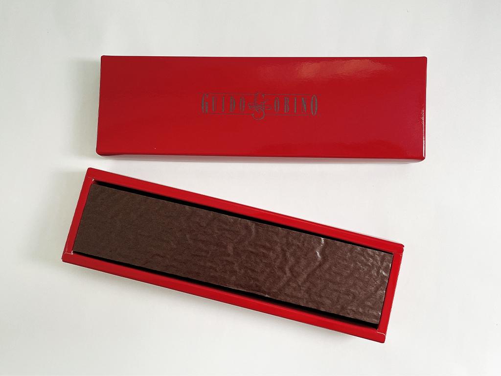 お取り寄せ チョコレート ショコラ ジャンドゥーヤ イタリア グイドサーレ グイドゴビーノ GUIDO GOBINO イタリアチョコレート