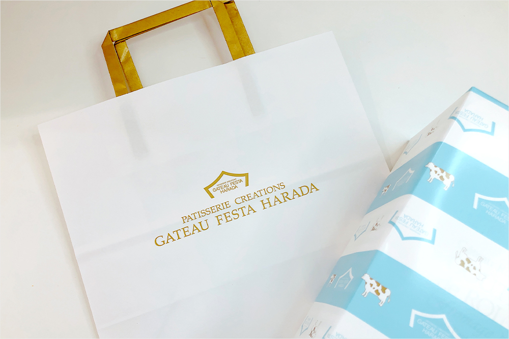 お取り寄せ スイーツ GATEAU FESTA HARADA ガトーフェスタハラダ 群馬スイーツ 前橋 ラスク グーテ・デ・ロワ フロマージュ 期間限定 季節限定