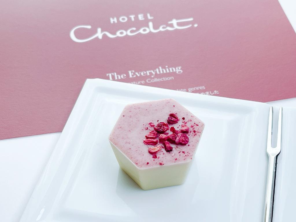 お取り寄せ HOTEL CHOCOLAT ホテルショコラ シグネチャーコレクション エブリシング ショコラ詰合せ トリュフ 詰合せ チョコレート ショコラ イギリス