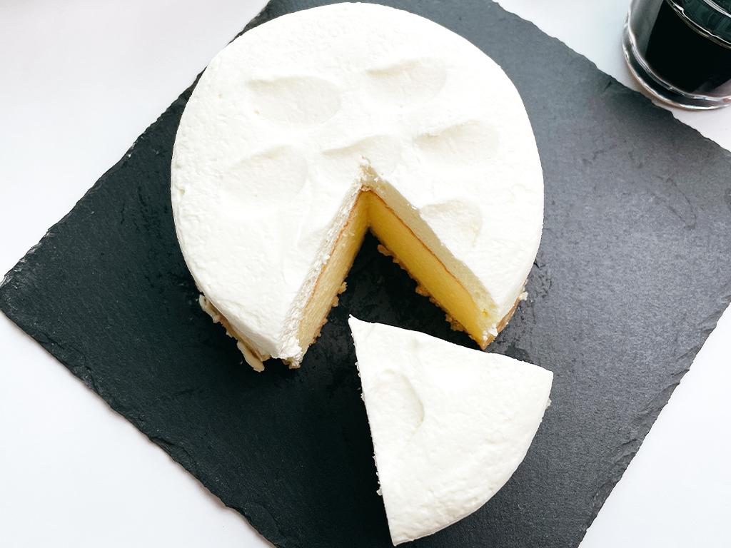 お取り寄せ チーズケーキ スフレチーズケーキ 一生懸命 牧場スイーツ 北海道 砂川市 岩瀬牧場 IWASE FARM
