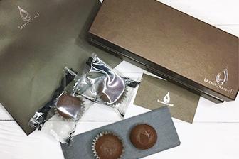 お取り寄せスイーツ LE CHOCOLAT DE H ル ショコラ ドゥ アッシュ プティショコラ