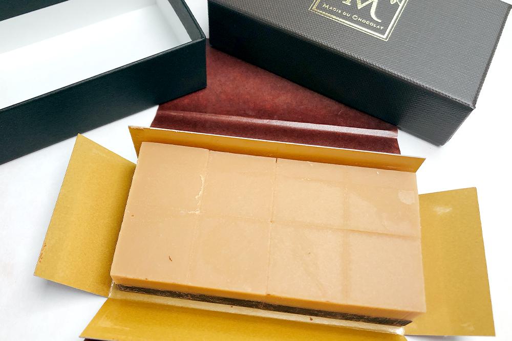 お取り寄せ MAGIE DU CHOCOLAT マジドゥショコラ ビーントゥバー 自由が丘 東京スイーツ チョコレート 生チョコ 生チョコレート ブロンドチョコ ルビーチョコ ナンバーフォー バレンタイン ホワイトデー