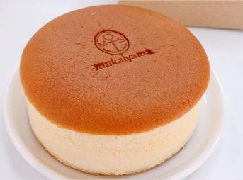 お取り寄せ 福島スイーツ 向山製作所 MUKAIYAMA FACTORY チーズケーキ