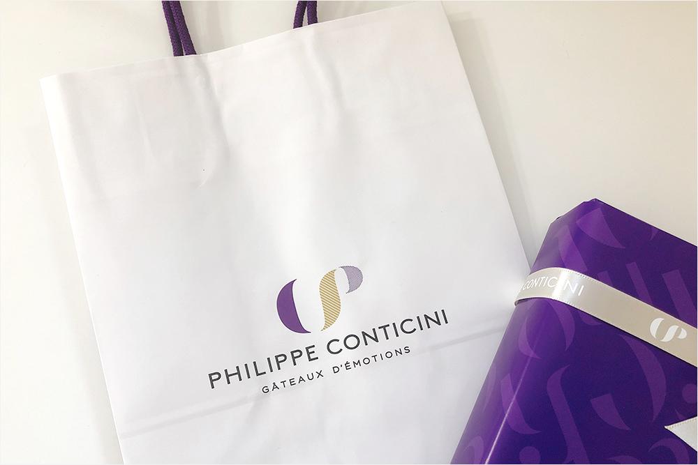 お取り寄せ PHILIPPE COTICINI フィリップ コンティチーニ 渋谷スクランブルスクエア フィナンシェ フィナンシェアマンド 手土産 手みやげ 贈り物 おしゃれ