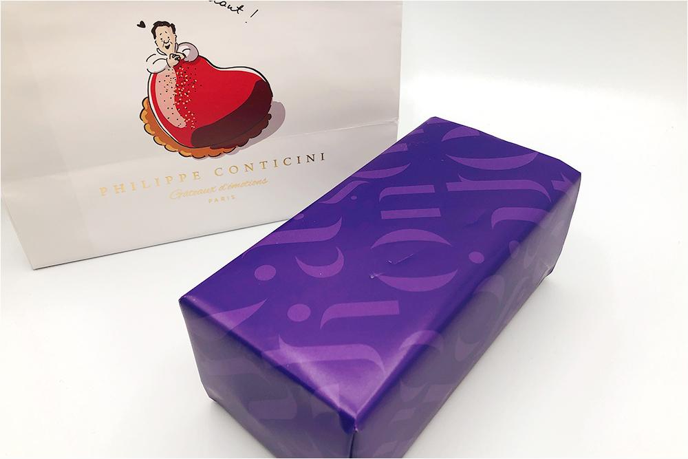 お取り寄せ PHILIPPE CONTICINI フィリップ コンティチーニ 渋谷スクランブルスクエア ブラウニー 限定 ラグジュアリー おしゃれ かわいい パッケージ プレゼント