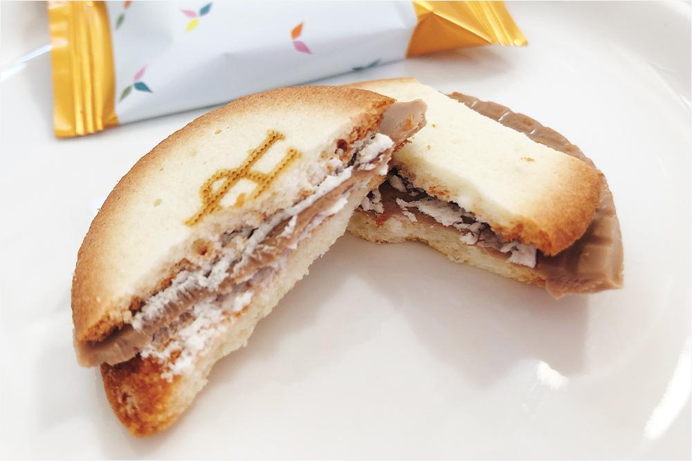 お取寄せ スイーツ PIERRE HERME PARIS ピエール・エルメ・パリ 焼菓子 ラングドシャ チョコレート菓子 期間限定