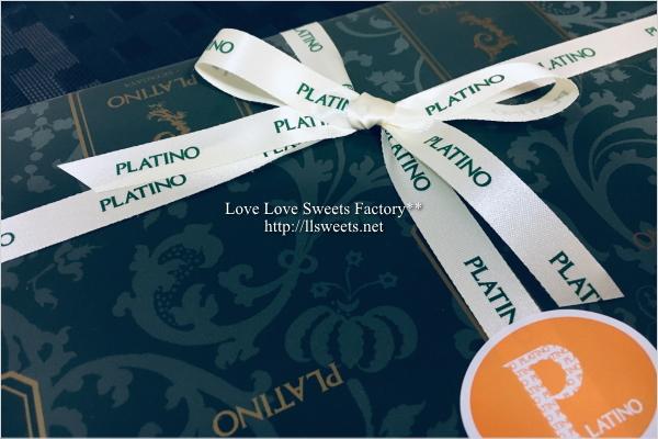 お取り寄せ PLATINO(プラチノ) デラックスギフト 焼菓子