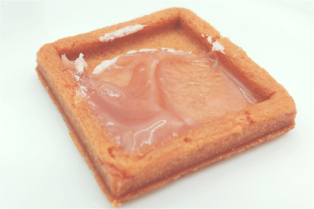 お取り寄せスイーツ PRESS BUTTER SAND プレスバターサンド BAKE ベイク 九州限定 限定 あまおう苺