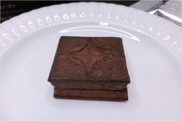 お取り寄せスイーツ PRESS BUTTER SAND プレスバターサンド BAKE ベイク