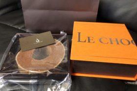 お取り寄せ LE CHOCOLAT DE H (ルショコラドゥアッシュ)