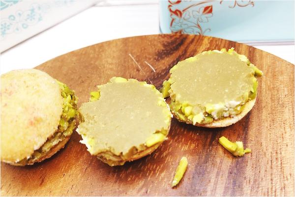 お取り寄せスイーツ Atelier UKAI アトリエうかい フールセック クッキー缶