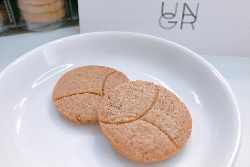 お取寄せ UN GRAIN アングラン ヨックモック ミニャルディーズ 焼き菓子 焼菓子 詰合せ おしゃれ