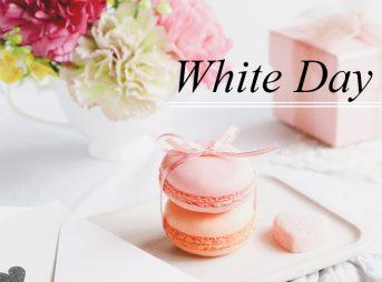 2021年 ホワイトデー White Day 百貨店 販売情報 送料